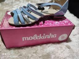 Sapatilha Molekinha