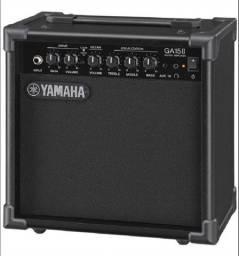 Caixinha de som Yamaha
