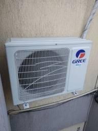 Ar Condicionado Gree Inverter 12.000 BTUs