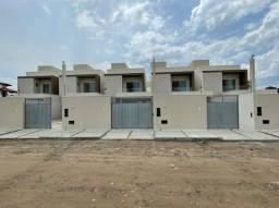 Duplex no bairro Sim, prontos para morar. Imóvel com Alto Padrão!
