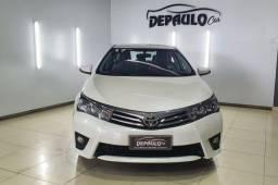 Toyota Corolla GLI UPPER 2017 1.8 16v  flex AT