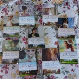 Coleção Os Bridgertons - 9 Livros.