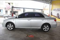 Toyota Corolla GLi 1.8 Prata