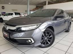 Honda Civic EXL 2.0 FLEX AUT 4P