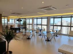 Apartamento a venda, 2 quartos, 1 suíte, localização com muita qualidade de vida, perto de