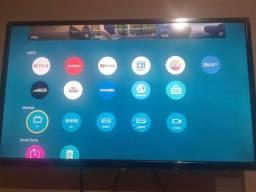 TV Smart Panasonic