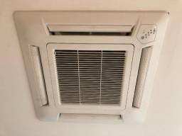 Ar Condicionado Teto Fujtsu Inverter 24.000btus 220v