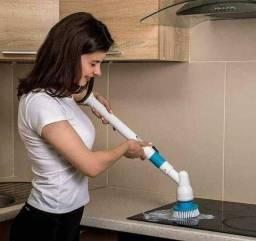 Esfregão Escova de Limpeza