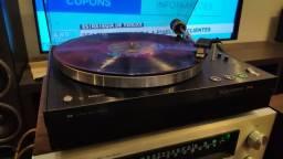 Classico toca disco Philips