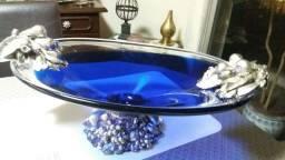 Centro de mesa .Cristal de Murano