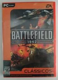 Jogo Battlefield 1942 Original Para Pc