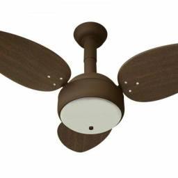 Ventilador de teto - Ventidelta Miray 3 pás