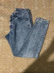 Calça jeans Unissex 42-44