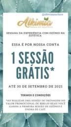 Título do anúncio: Promoção na drenagem linfática manual