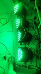 Iluminação Para sua Live