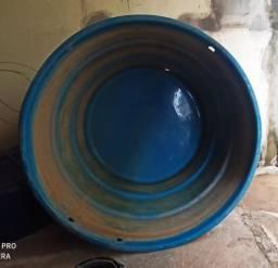 Caixa d'água 3000lt Fortleve Usada S/Tampa