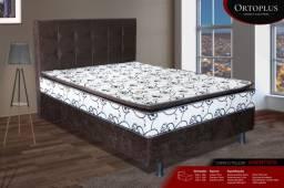 Cama Unibox com Pillow
