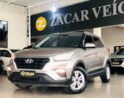 Título do anúncio: Hyundai CRETA SMART 1.6 16V FLEX AUT