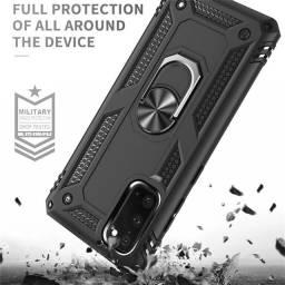 Capa Super Proteção Celular Samsung A20