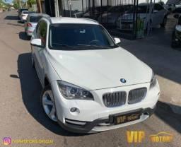 Título do anúncio: BMW X1 Sdrive 20i 2.0 2014