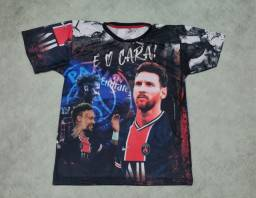 Título do anúncio: Camisas Esportivas em Atacado