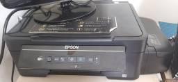 Torro multifuncional bulk ink Epson L375