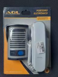 Porteiro Eletrônico Agl P200