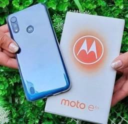 Oferta - Moto E6s 32GB Lacrado Com Nota.