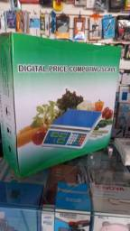 Balança de 40 kg Dell variedades campina grande