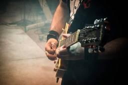 Curso de Guitarra - Agende uma aula experimental gratuita!