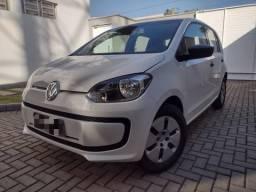 Título do anúncio: Volkswagen Up! 1.0
