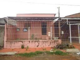 Título do anúncio: (CA2606) Casa no bairro Jari, Santo Ângelo, RS