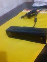 Kinect Xbox One Preto Semi-novo