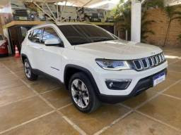 Título do anúncio: Jeep Compass 2.0 Longitude (Aut) 2020 Semi Novo