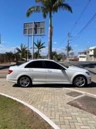Título do anúncio: Mercedes c180 1.6 Sport