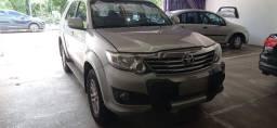 Toyota Hilux Sw4 Flex 2015