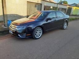 Ford Fusion 3.0 V6