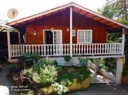 4102 - Casa em Condomínio fechado, Marechal Floriano - ES