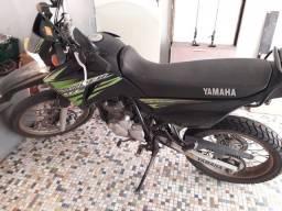 Yamaha XTZ 250cc - Lander 2015, 25mkms