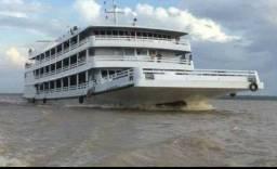 Lancha Ferry-boat