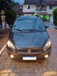 Fiat Idea Sporting 2010/2011