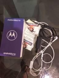 Motorola one comple
