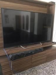 TV / Máquina de lavar / Academia / Esteira / Mesa de Madeira Maciça