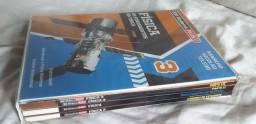 Livros de Física