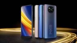 Smartphone Xiaomi Poco X3 Pro Nfc 128gb + 6gb Ram - Pilar-PB
