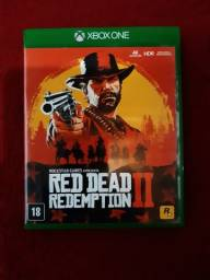 Red Dead Redempion 2 XBOX ONE