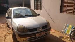 Clio sedãn completo 1.0 16 válvula 2004