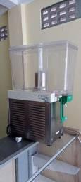 Maquina de suco