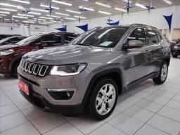 Título do anúncio: Jeep Compass 2.0 16v Flex Longitude Automático 2020/2021 - 3.000 km