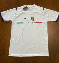 Título do anúncio: Camisa Itália